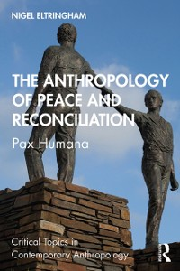 Cover Anthropology of Peace and Reconciliation
