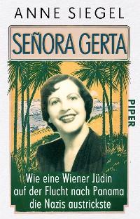 Cover Señora Gerta