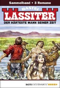 Cover Lassiter Sammelband 1804 - Western