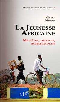 Cover La jeunesse Africaine