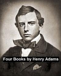 Cover Four Books