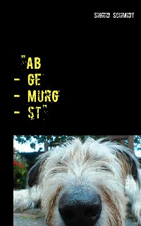 "Cover ""Ab - ge - Murg - st"""