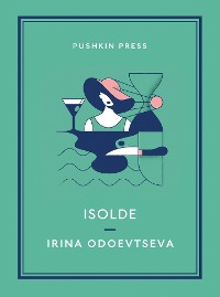Cover Isolde