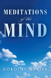 Cover Meditations of the Mind