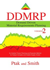 Cover Demand Driven Material Requirements Planning (DDMRP), Version 2