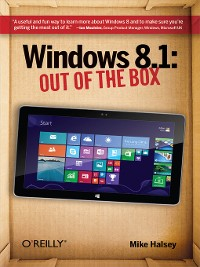 Cover Windows 8.1