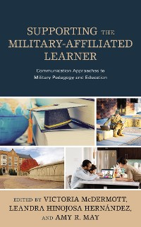 Cover Supporting the Military-Affiliated Learner