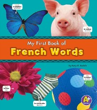 Cover French Words