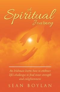 Cover A Spiritual Journey