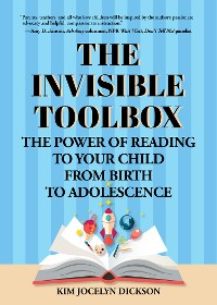Cover The Invisible Toolbox