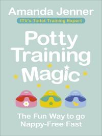 Cover Potty Training Magic