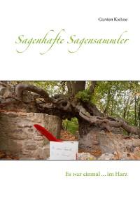 Cover Sagenhafte Sagensammler