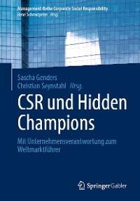 Cover CSR und Hidden Champions