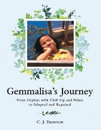 Cover Gemmalisa's Journey