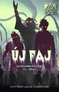 Cover Új faj II. kötet