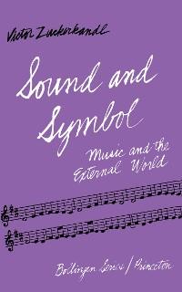 Cover Sound and Symbol, Volume 1