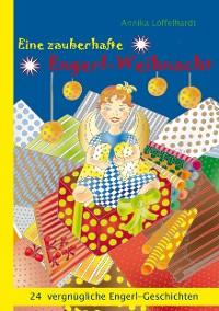 Cover Eine zauberhafte Engerl-Weihnacht