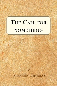 Cover The Call for Something