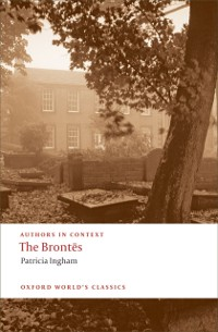 Cover Brontes (Authors in Context)