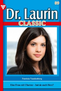 Cover Dr. Laurin Classic 89 – Arztroman