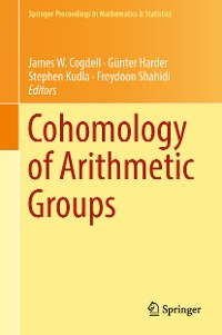Cover Cohomology of Arithmetic Groups