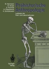 Cover Prahistorische Anthropologie