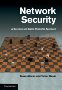 Cover Network Security