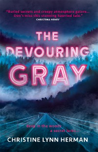 Cover The Devouring Gray