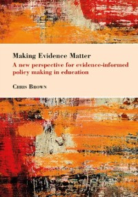 Cover Making Evidence Matter