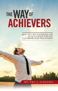 Cover The Way of Achievers