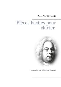Cover Pièces Faciles pour clavier