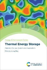 Cover Thermal Energy Storage