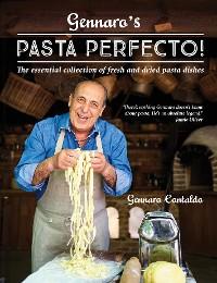 Cover Gennaro's Pasta Perfecto!