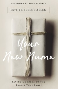 Cover Your New Name