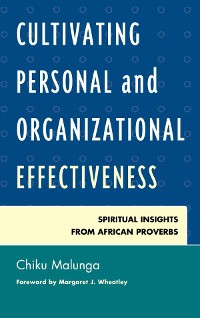 Cover Cultivating Personal and Organizational Effectiveness