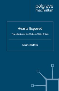 Cover Hearts Exposed