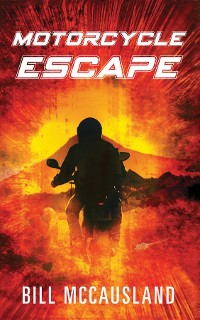 Cover Motorcycle Escape