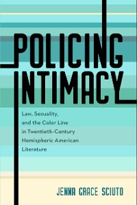 Cover Policing Intimacy
