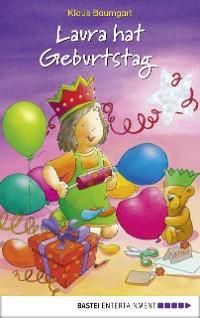 Cover Laura hat Geburtstag