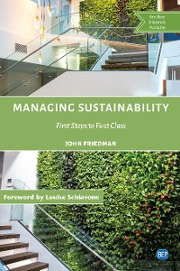 Cover Managing Sustainability