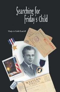 Cover Searching for Friday's Child