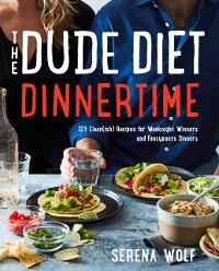 Cover Dude Diet Dinnertime