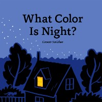 Cover What Color Is Night?
