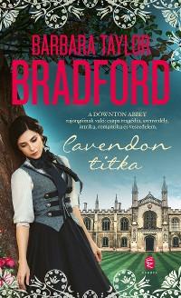Cover Cavendon titka