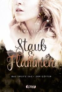Cover Staub & Flammen
