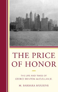 Cover The Price of Honor