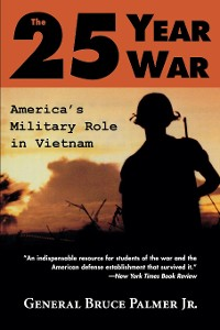 Cover The 25-Year War