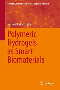 Cover Polymeric Hydrogels as Smart Biomaterials