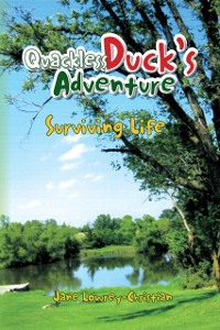 Cover Quackless Duck's Adventure