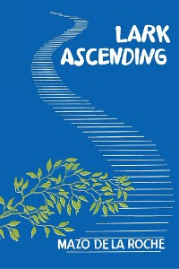 Cover Lark Ascending
